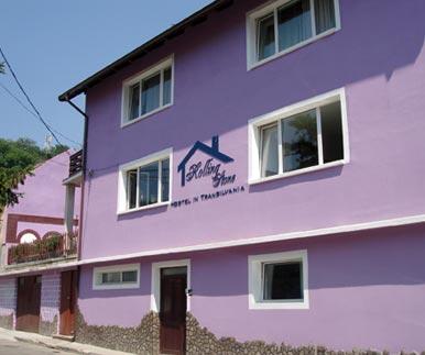 Rolling Stone Hostel