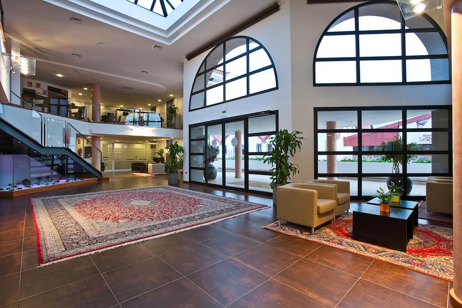 羅卡內格拉飯店