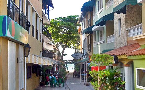 Areca Apart Hotel