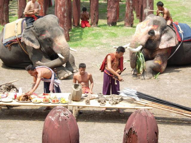 Elephantstay - UPDATED 2017 Ranch Reviews (Ayutthaya ...