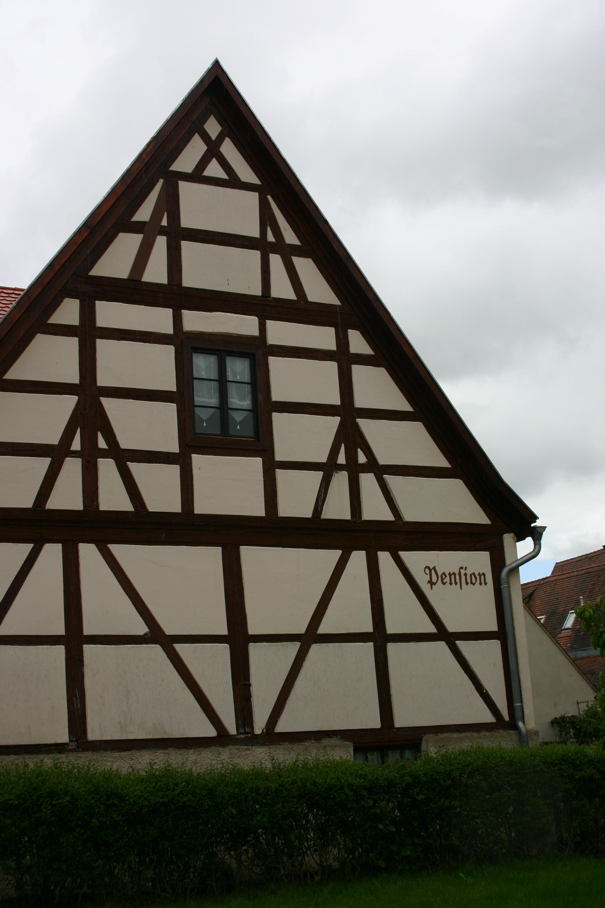Pension Baumeisterhaus