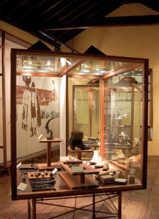 Musée d'Histoire de Ténérife