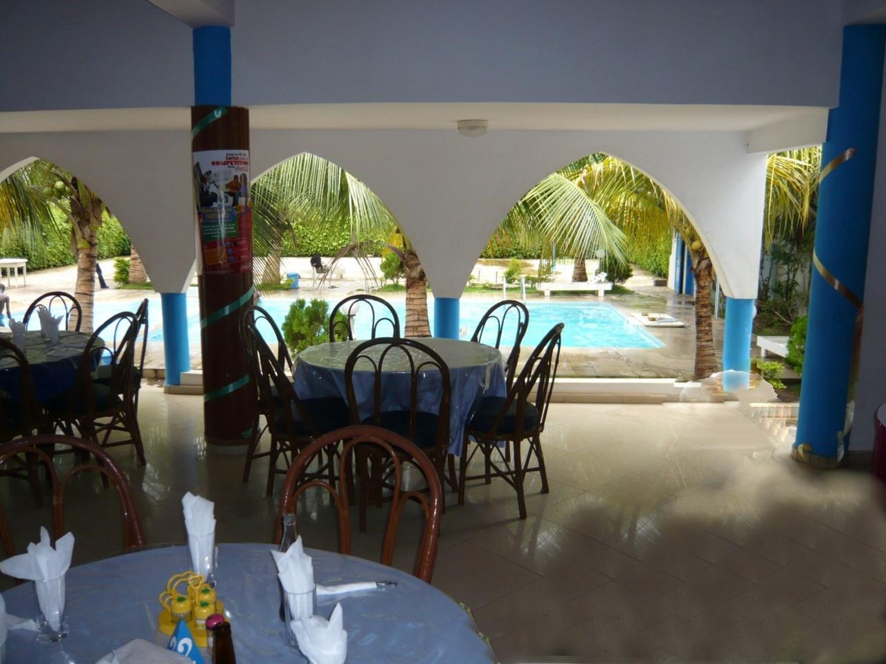 Hotel Ayelawadje-2