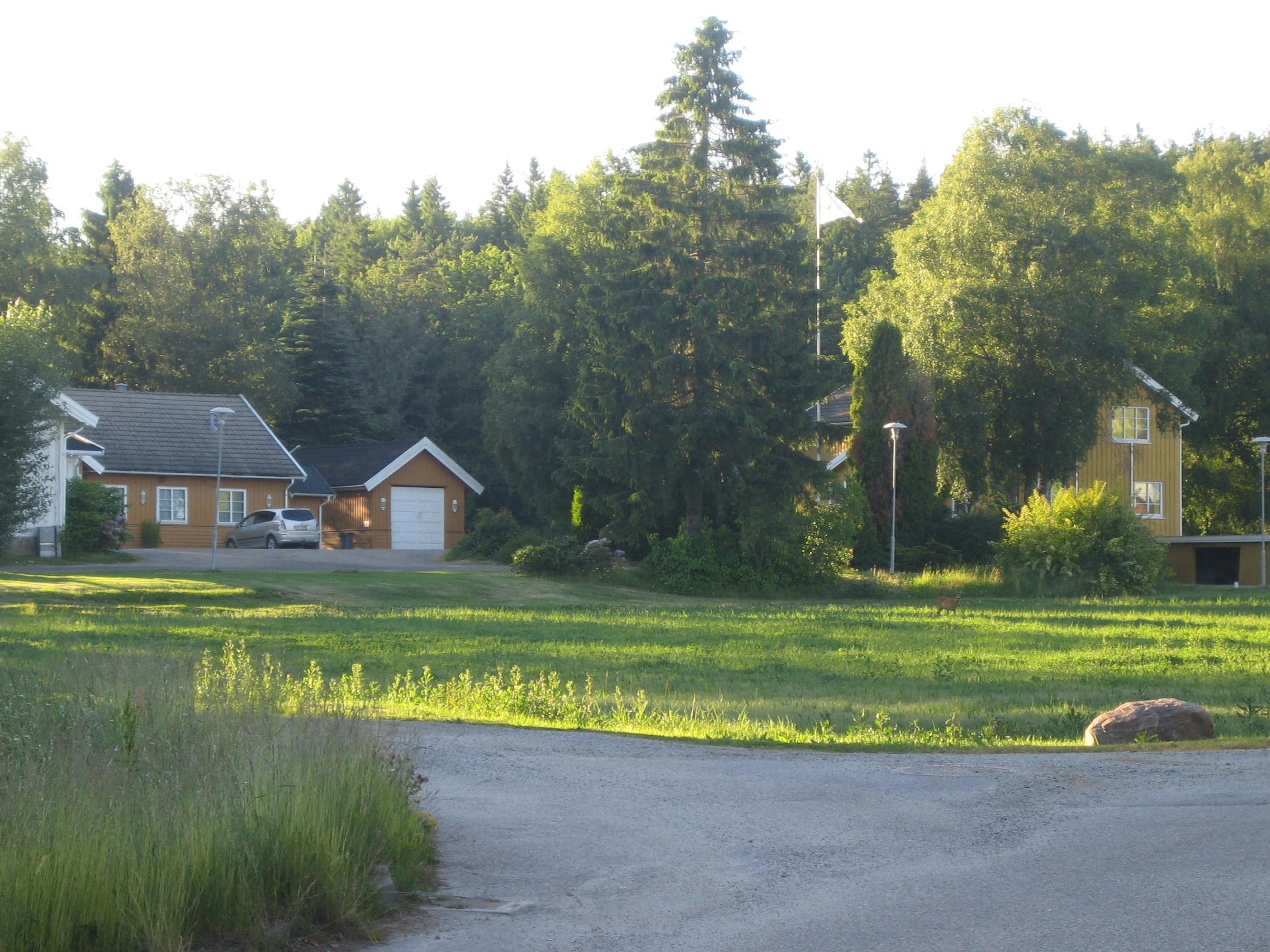 HI Halden Hostel