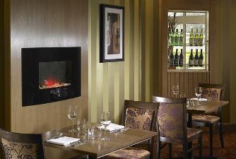 Hallmark Brasserie & Bar
