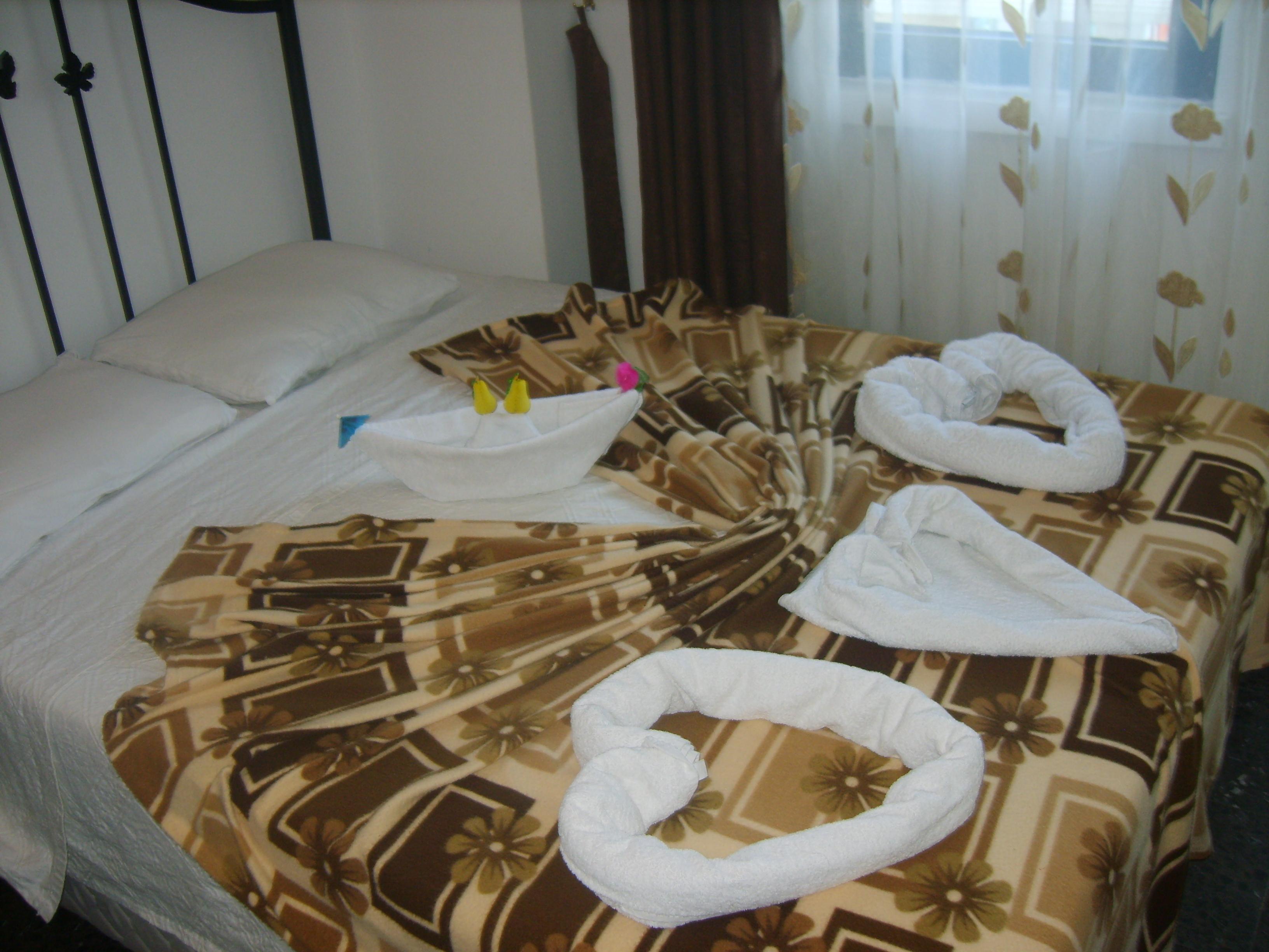 Onur Hotel