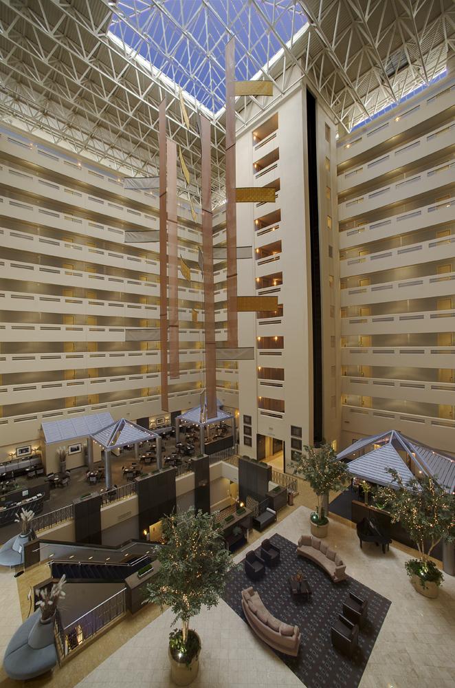 Holiday Inn Denver East-Stapleton