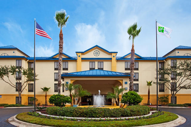 ‪Holiday Inn Express Hotel & Suites Jacksonville South‬