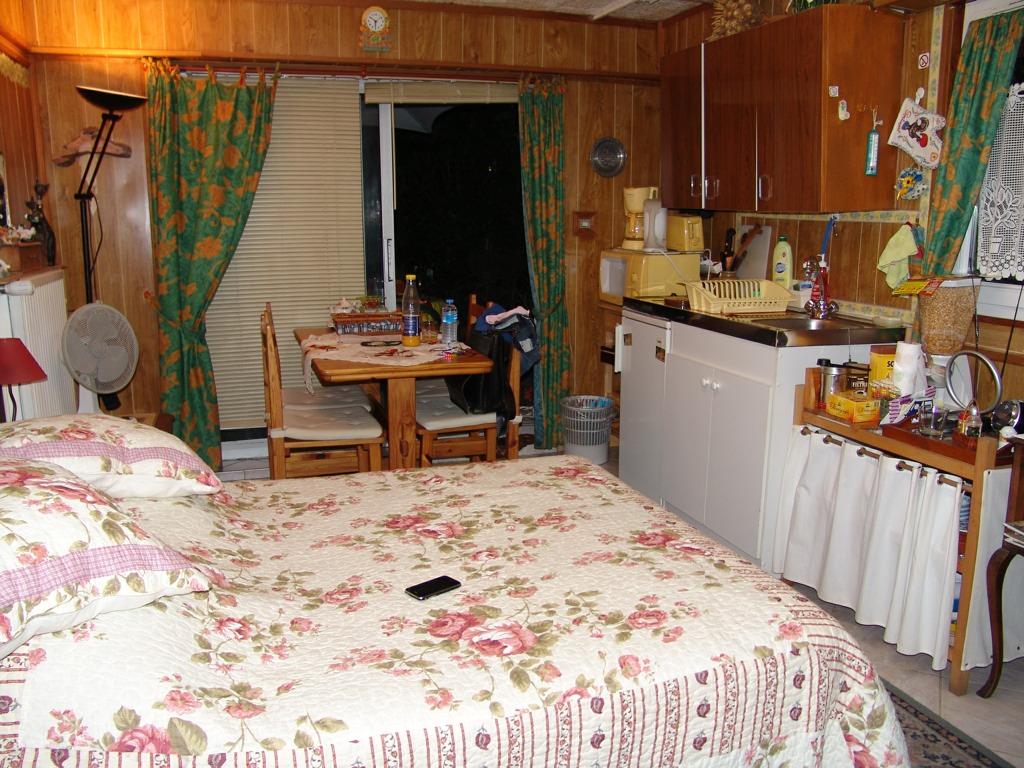 Cecilia's Guest House
