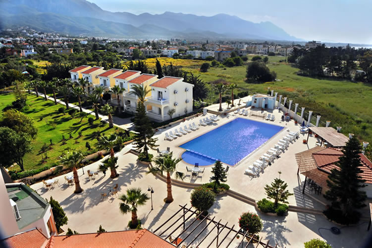 Mountain View Hotel & Villas