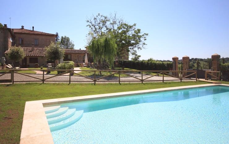 Borgo La Chiusa