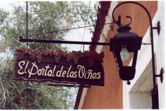 El Portal de las Vinas