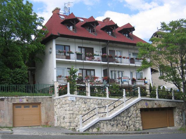 Gardonyi Guesthouse