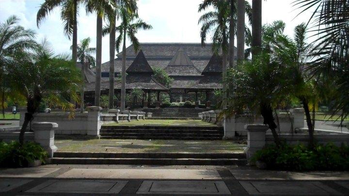 Padepokan Pencak Silat Indonesia