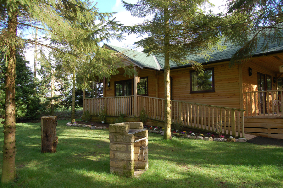 ‪Rocklands Lodges‬