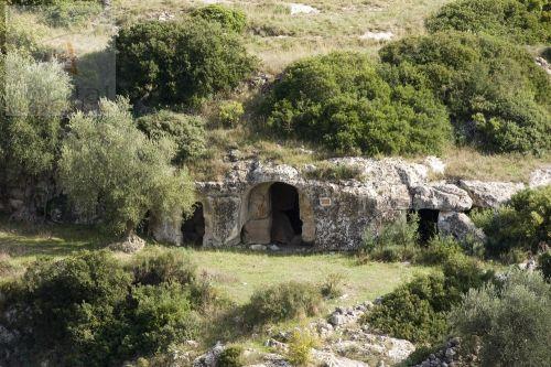 PIS 13 Habitat Rupestre Puglia
