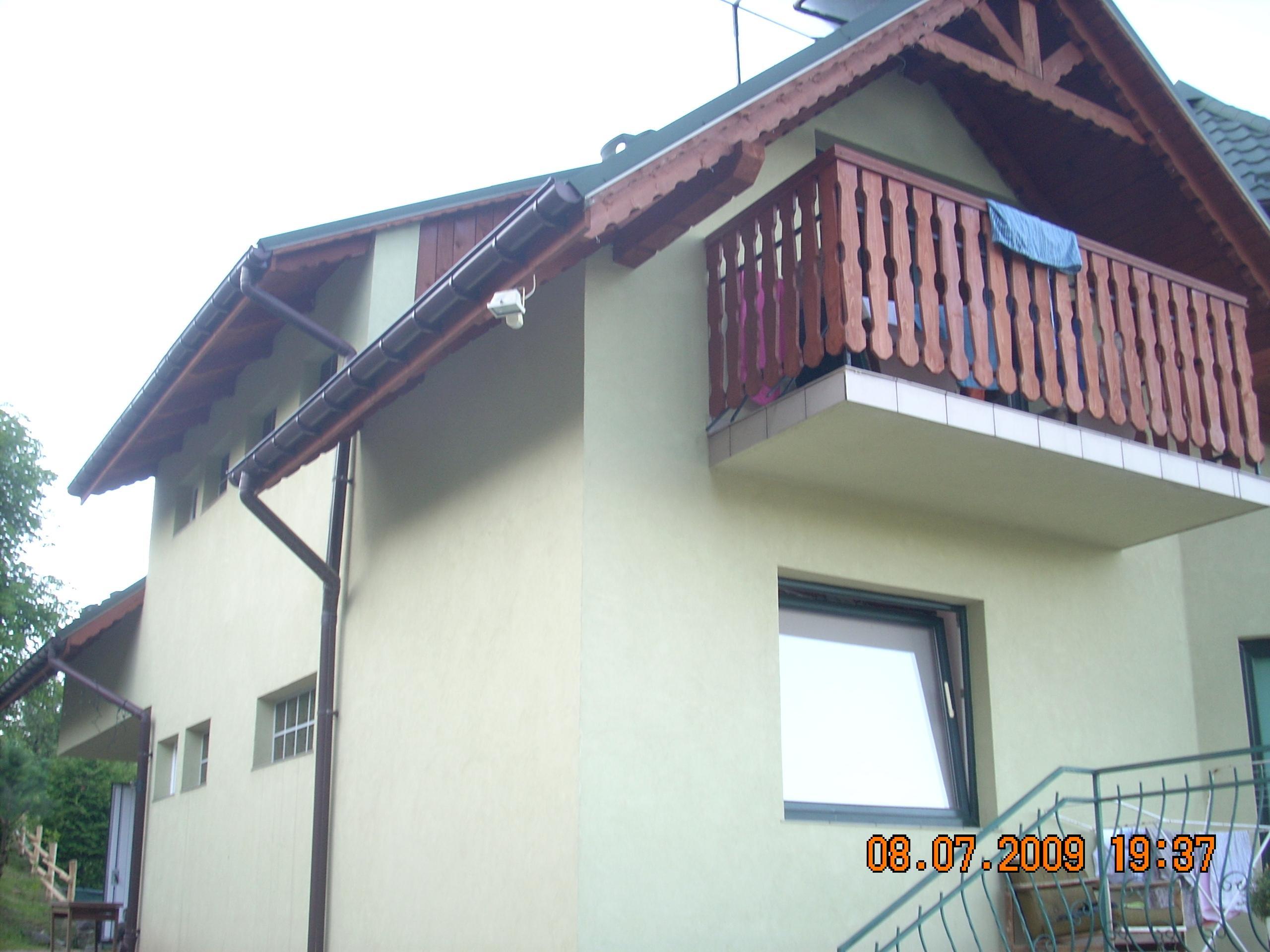 Pokoje Goscinne Szczawnica