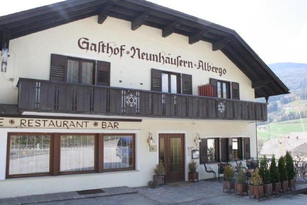 Albergo Neunhaeusern