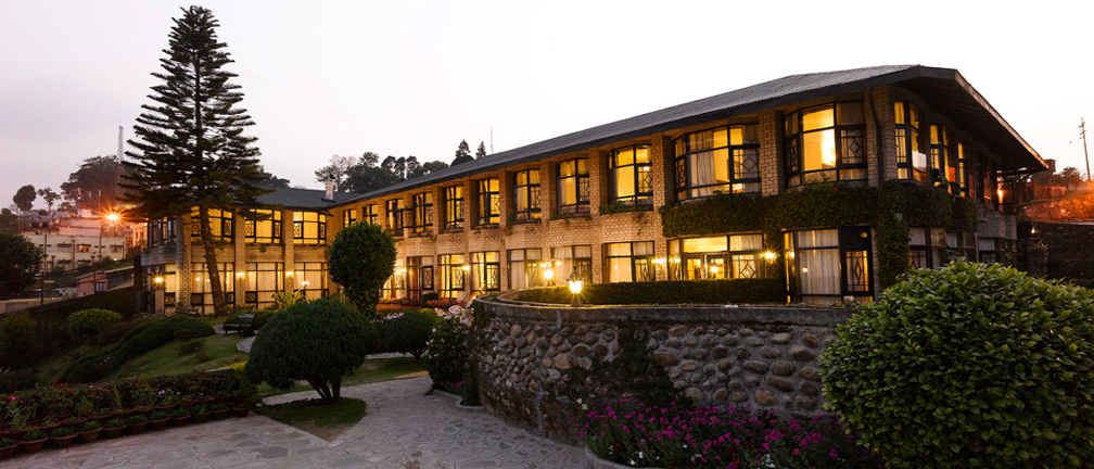 hotel review reviews pink door kalimpong west bengal