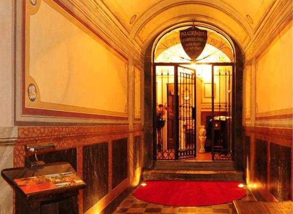 Palazzo Barbini