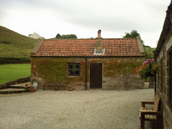 ‪The Old Smithy B&B‬