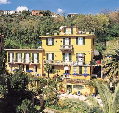 Hotel Villa Anita