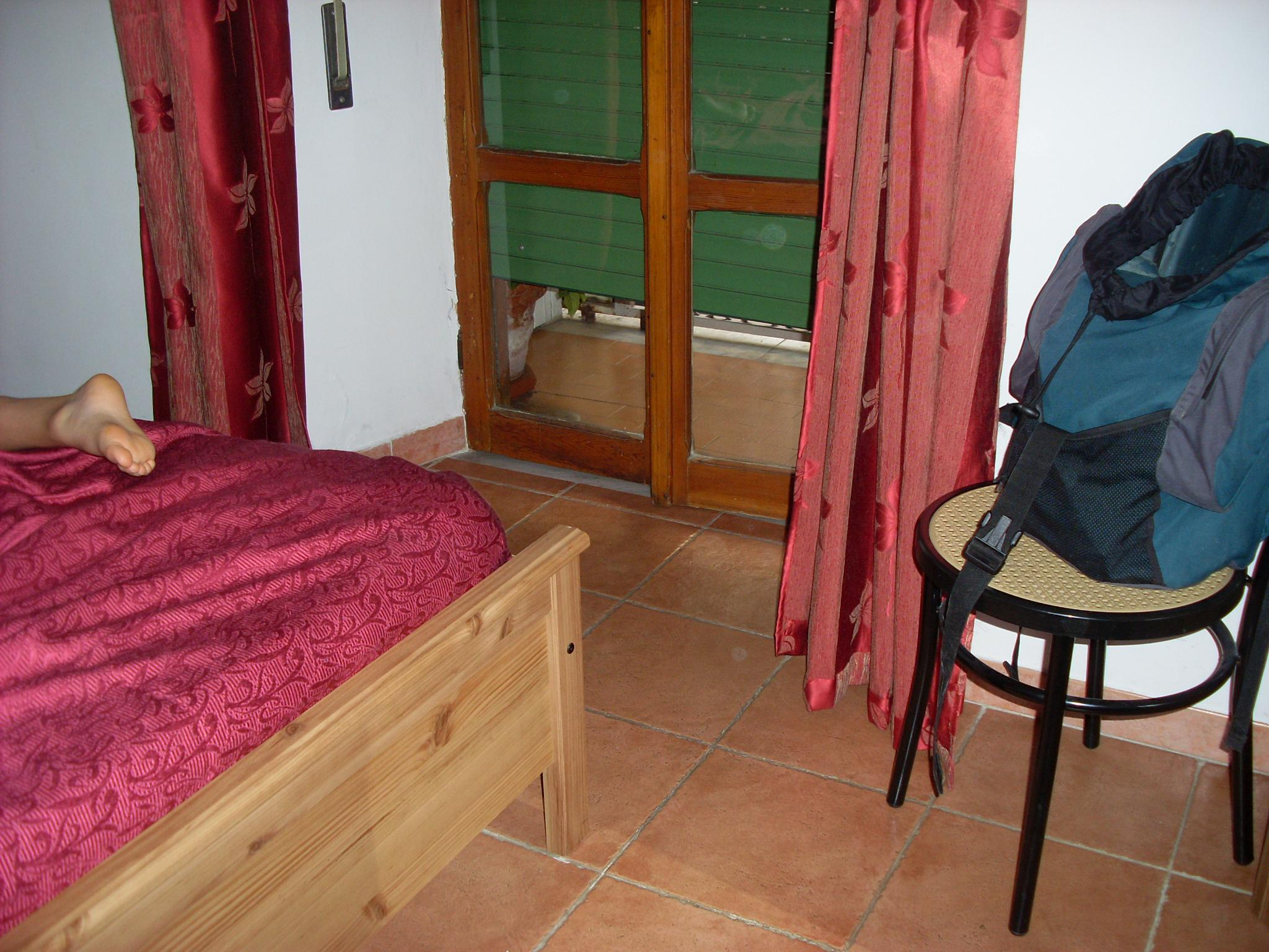 Casa Romana Scalise B&B