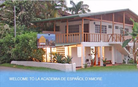 Academia de Espanol D'Amore
