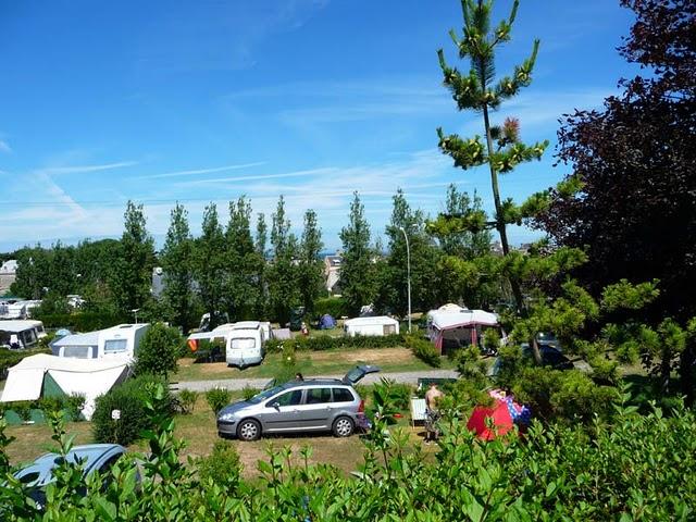 Camping Municipal Arromanches-Les-Bains
