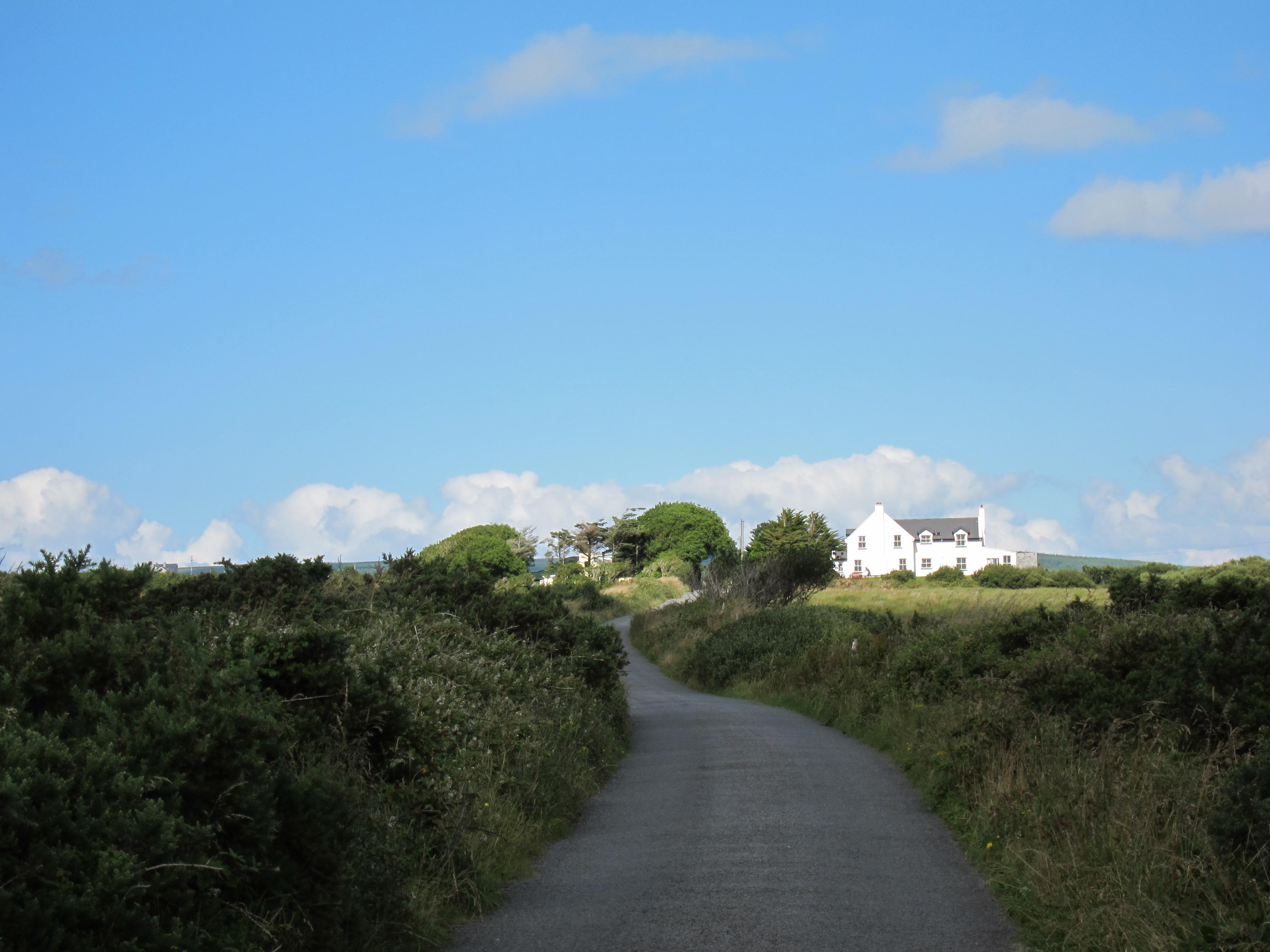 Craggy Island B&B