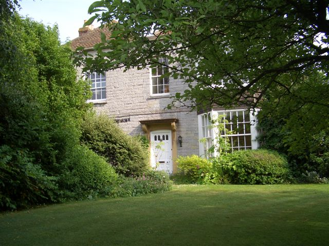 Greystones House