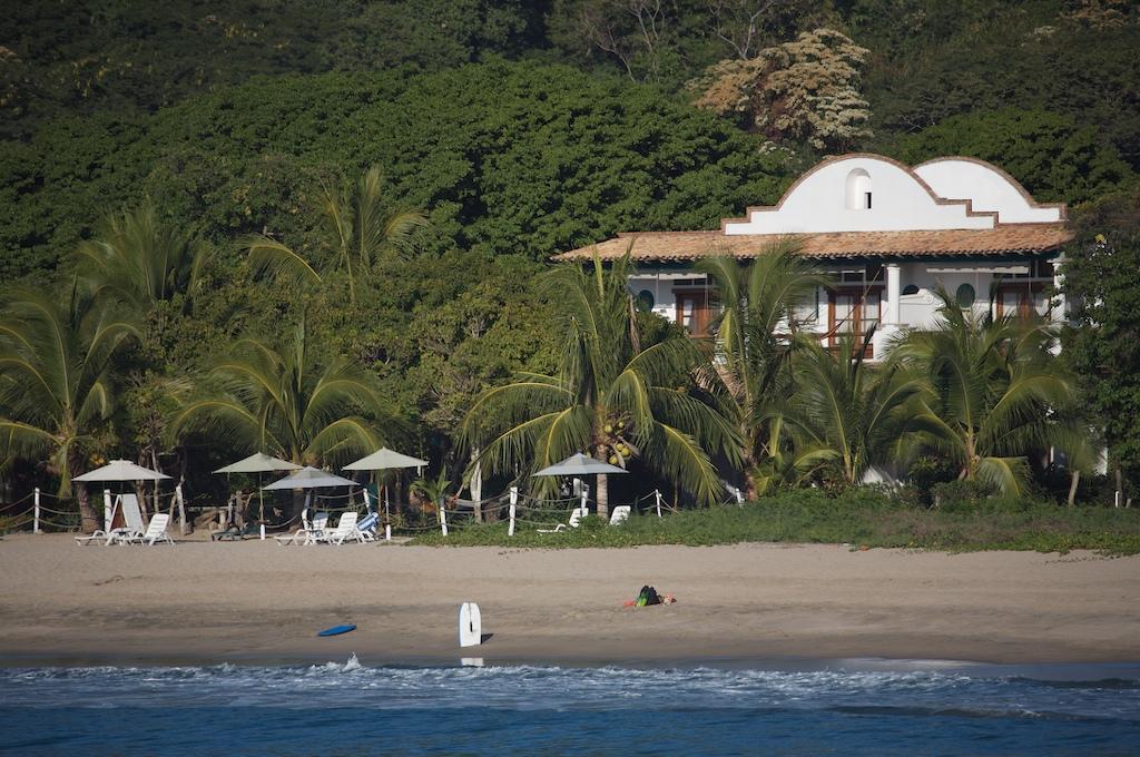 Eden Beach Hacienda