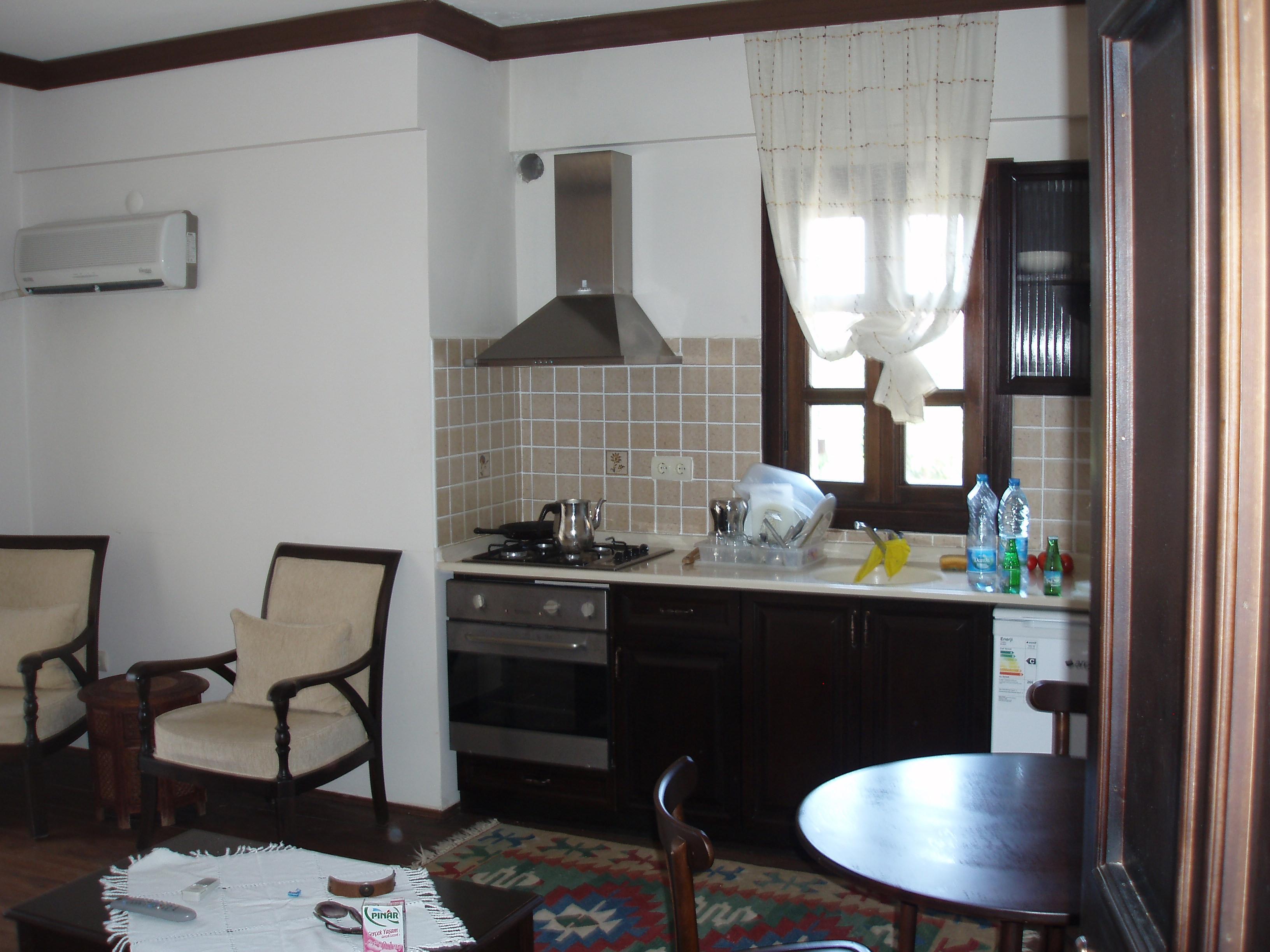 Otel Yalcinkaya Ilica