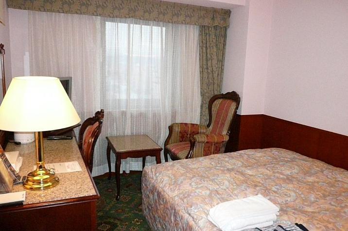 โรงแรมปาโกะ อาซาฮิคาวะ