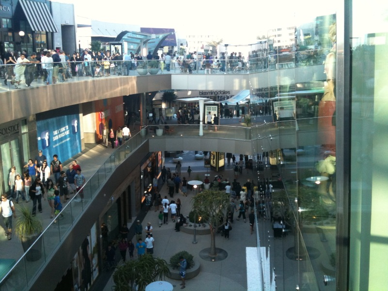 Santa Monica Place (CA): Top Tips Before You Go (with Photos ...