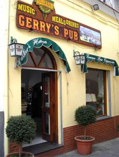 Gerry's Pub