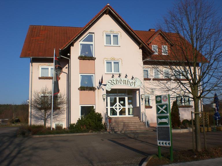Rhonhof
