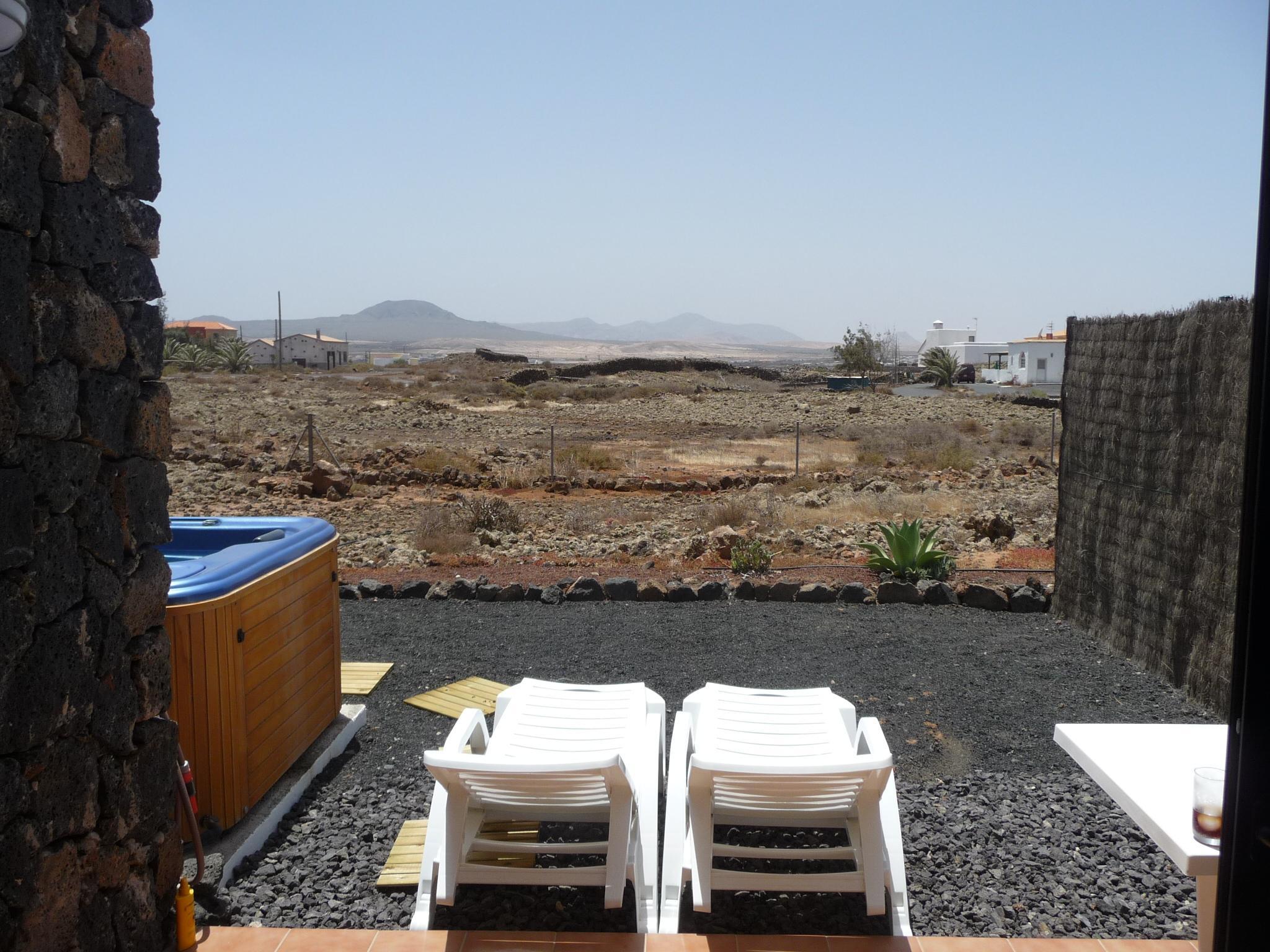 Villas Rurales Morros del Cabo