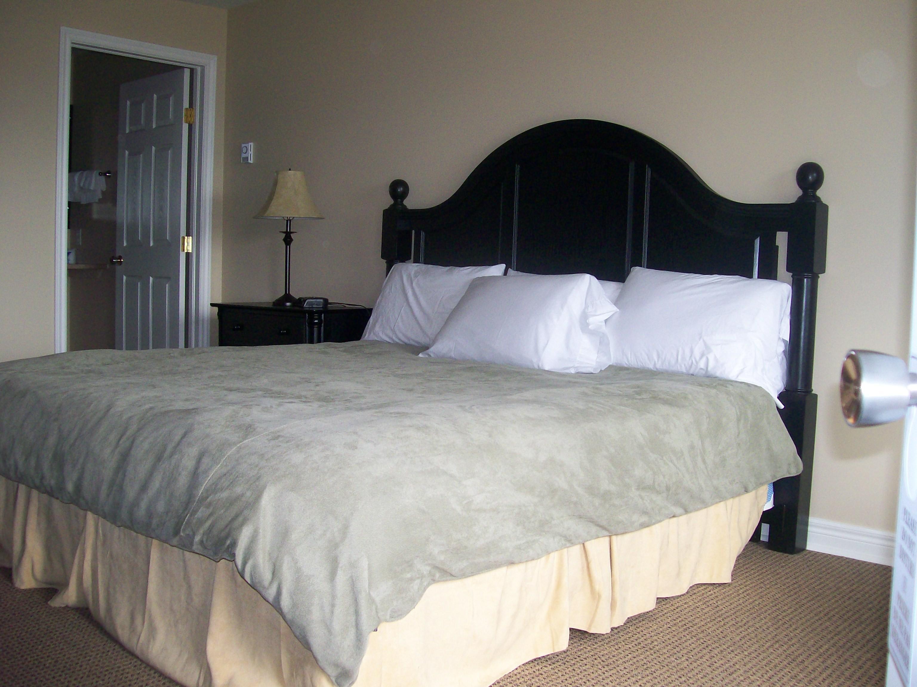 Fair Isle Motel