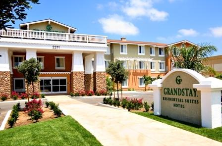 GrandStay Residential Suites Hotel Oxnard