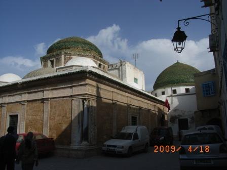 Tourbet El Bey