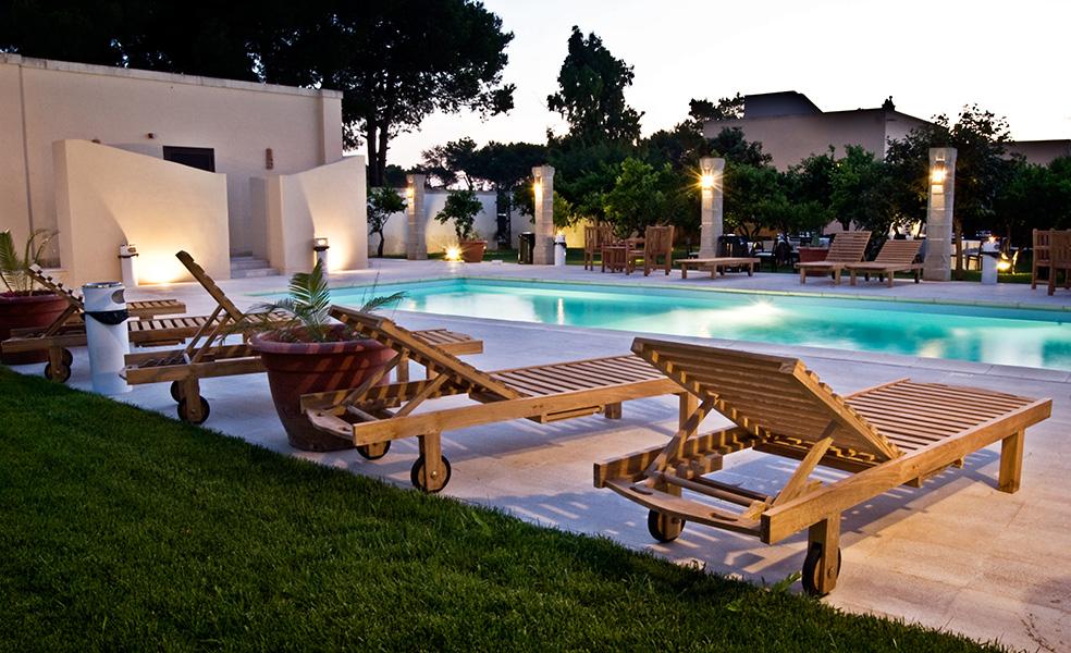 Li Campi Restaurant & Resort