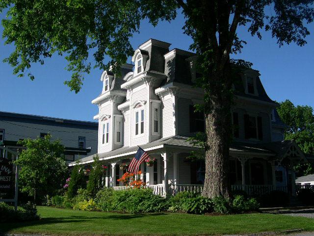The Inn at Southwest