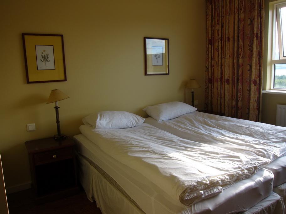 Hotel Hallormsstadur