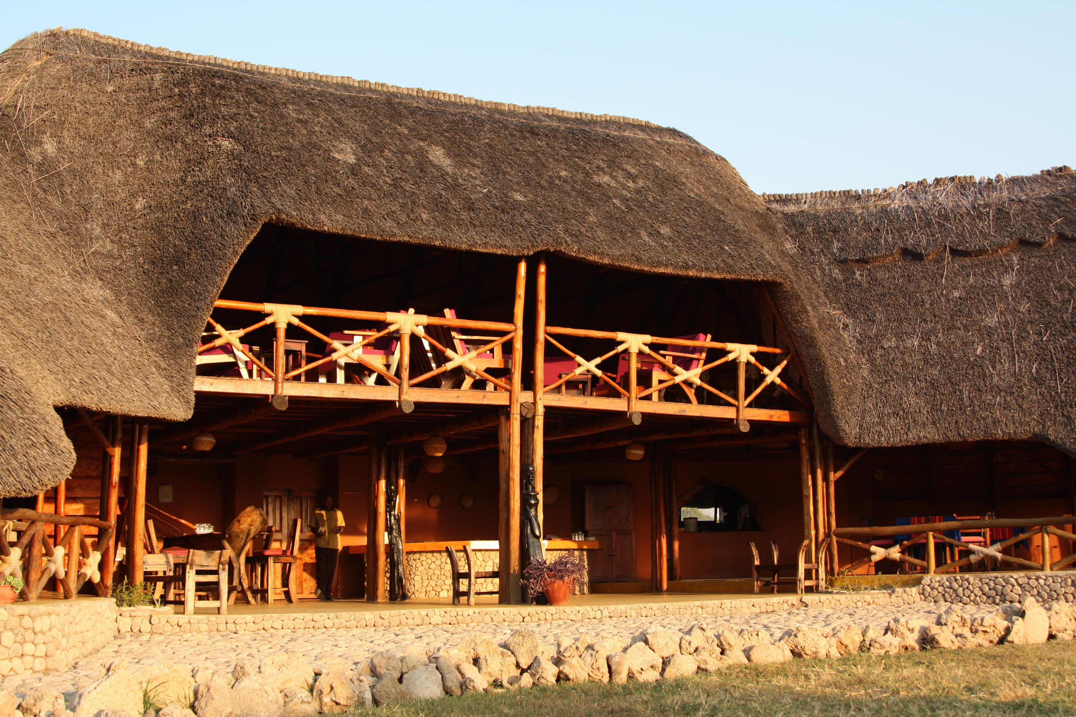 Losirwa Camp