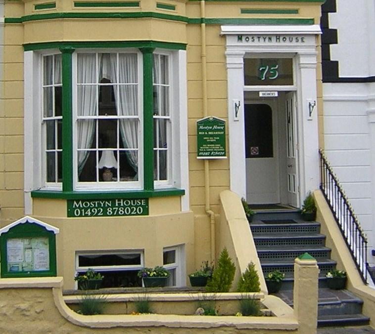 Mostyn Guest House