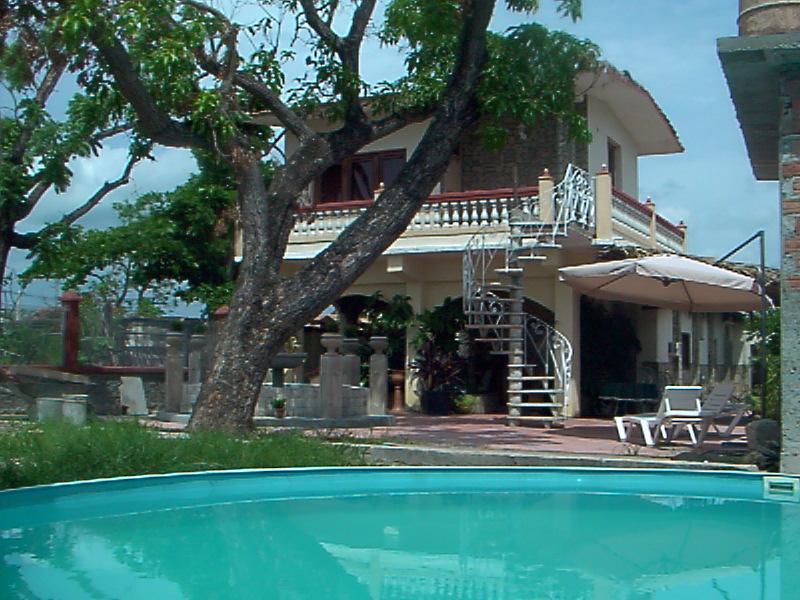 Casa Particular Las Palmas