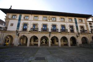 Fundación Museo de La Paz de Gernika