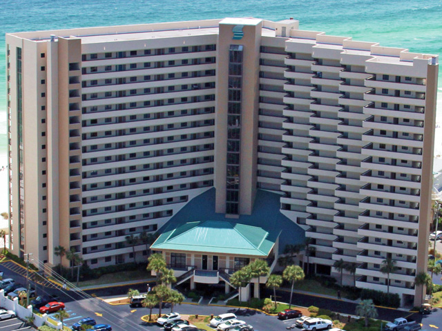 Sundestin Beach Resort
