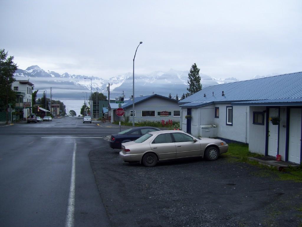 Taroka Inn